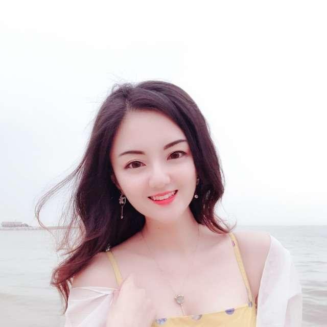 潇潇小仙女